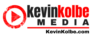 Kevin Kolbe Media Official logo